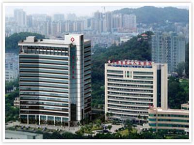 珠海市第二人民医院整形美容科