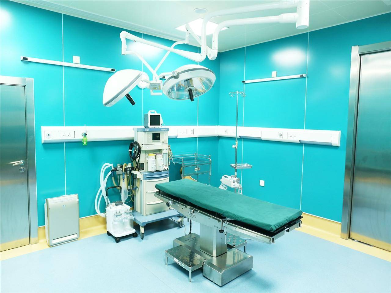 2号手术室