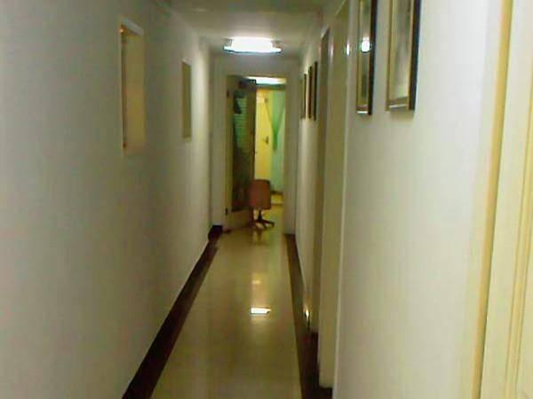 治疗室通道