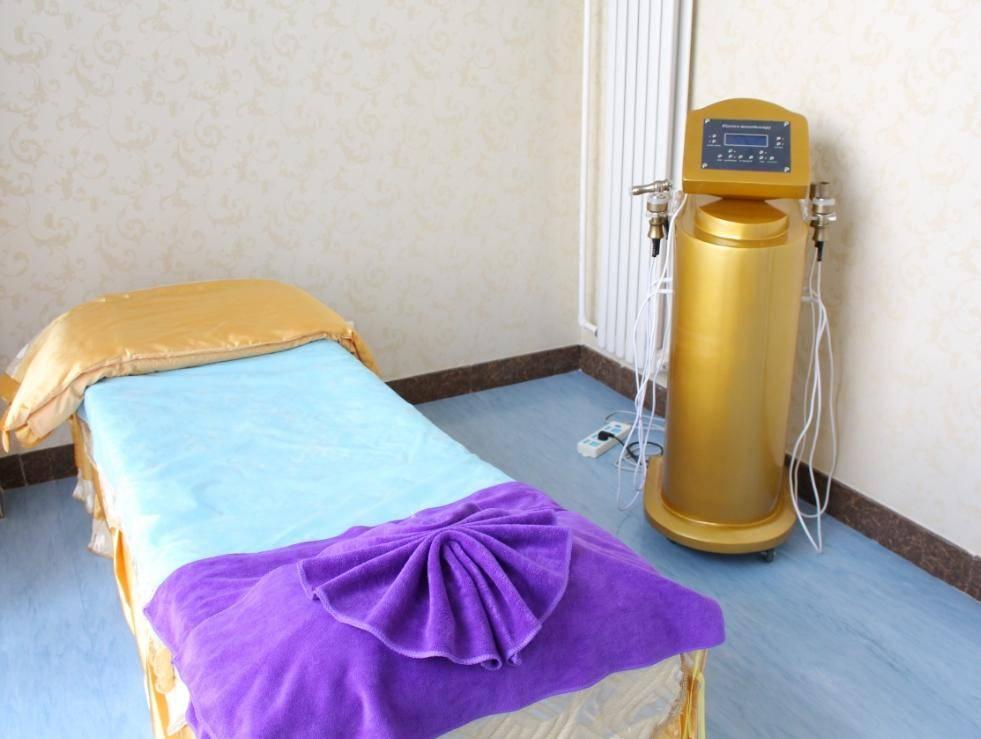 舒适的治疗室