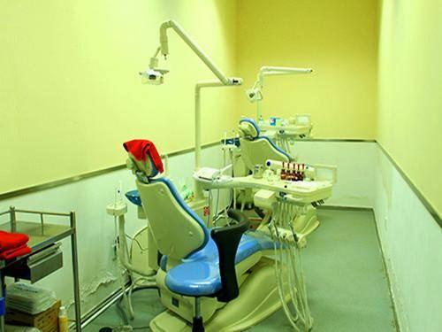 口腔美容治疗室