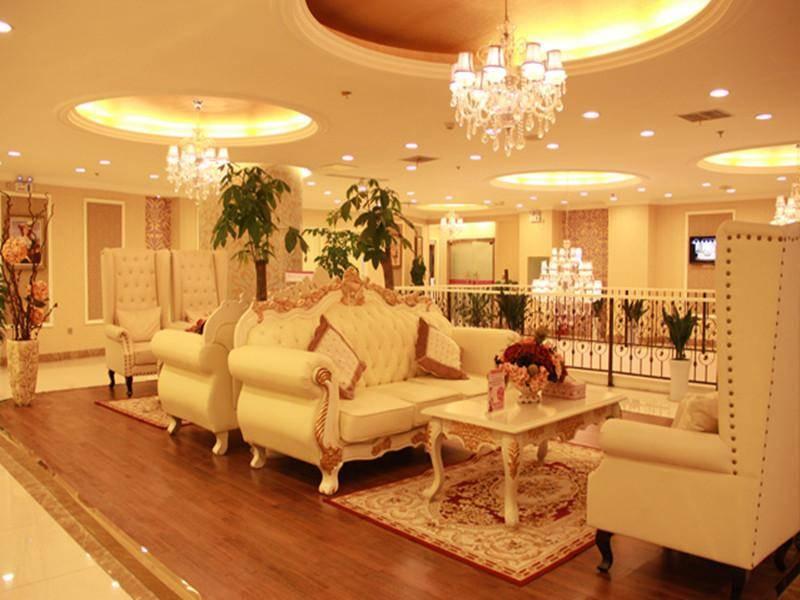 二楼休息室