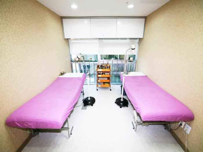 手术观察室